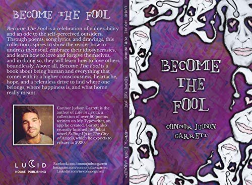 f8c5b5479aa4 Amazon.com  Become The Fool eBook  Connor Judson Garrett  Kindle Store