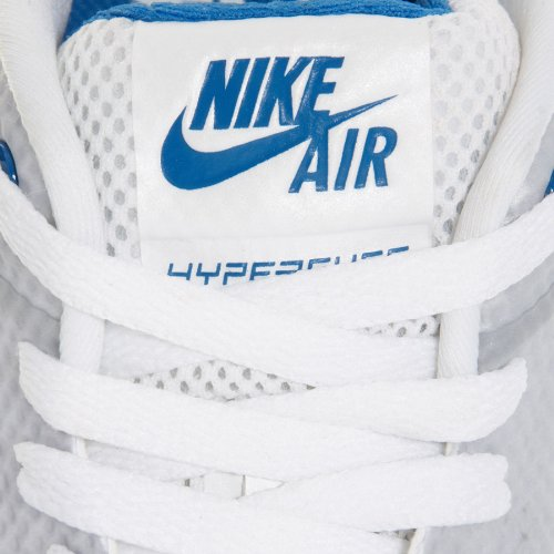 NIKE Air Max 1 Hyperfuse Prem Nrg, WhiteBlueGrey: Amazon