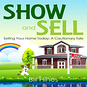 Show and Sell Audiobook