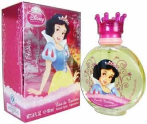 Snow White By Disney For Women. Eau De Toilette Spray 3.4 Ounces