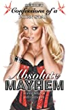 img - for Absolute Mayhem: Secret Confessions of a Porn Star book / textbook / text book