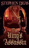 The King's Assassin, Stephen Deas, 0575094567