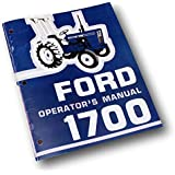 Fabulous Amazon Com Ford 3000 Tractor Parts Manual Home Improvement Wiring Digital Resources Sapebecompassionincorg