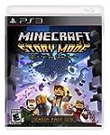 Minecraft Story Mode Season Disc Play...