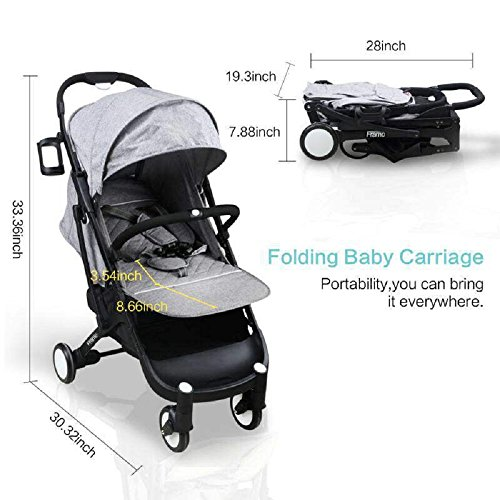 Cheap Toddler Strollers - 9
