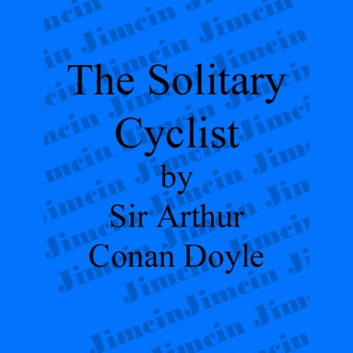 Bargain Audio Book - The Adventure of the Solitary Cyclist