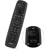 SofaBaton U1 Remote Control with OLED Display or up to 15 Entertainment Devices