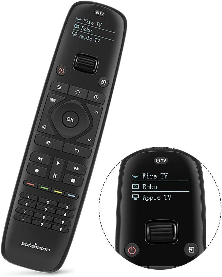 Best Roku Universal Remote