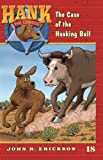 The Case of the Hooking Bull, John R. Erickson, 0833593358