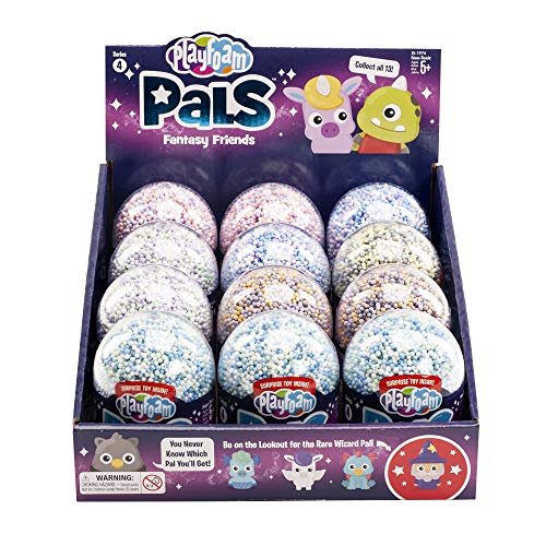 - Educational Insights Playfoam Pals Fantasy Friends - 12 Pack