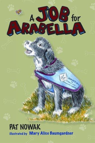 A Job for Arabella -