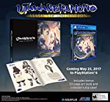 Utawarerumono: Mask of Deception - PlayStation 4