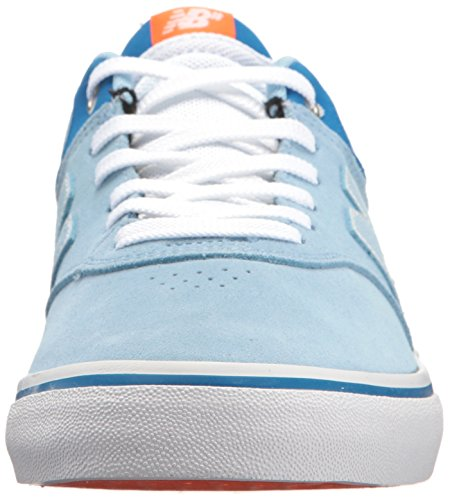 Numeric Blu da Balance Uomo Scarpe New Blue Skateboard OFRqTnx