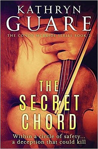 Amazon.com: The Secret Chord (Virtuosic Spy) (9780991189304 ...