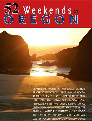 52 Weekends in Oregon pdf