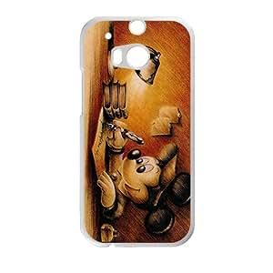 fondos de pantalla disney Mickey Mouse Phone case for Htc one M8