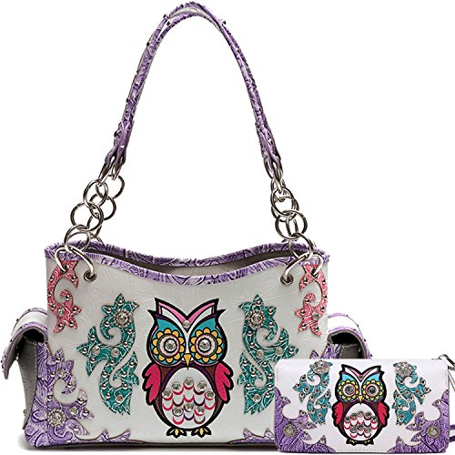 06b5483c8f60 We Analyzed 2,629 Reviews To Find THE BEST Owl Purse