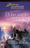 img - for On Deadly Ground (Love Inspired Suspense) book / textbook / text book