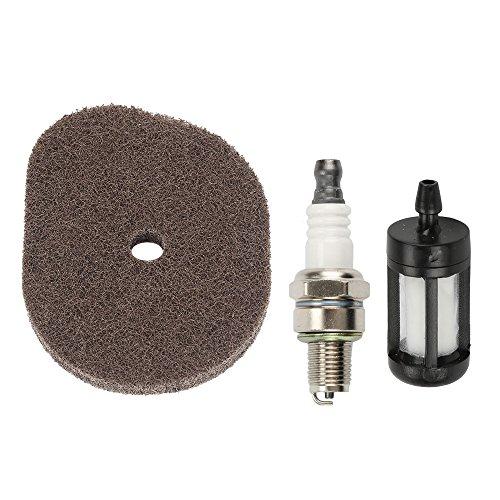 Best Ngk Fuel Filters - Harbot Air Filter + Spark Plug