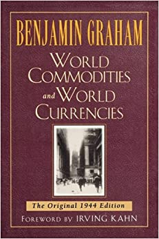 World Commodities and World Currencies : The Original 1937 Edition price comparison at Flipkart, Amazon, Crossword, Uread, Bookadda, Landmark, Homeshop18