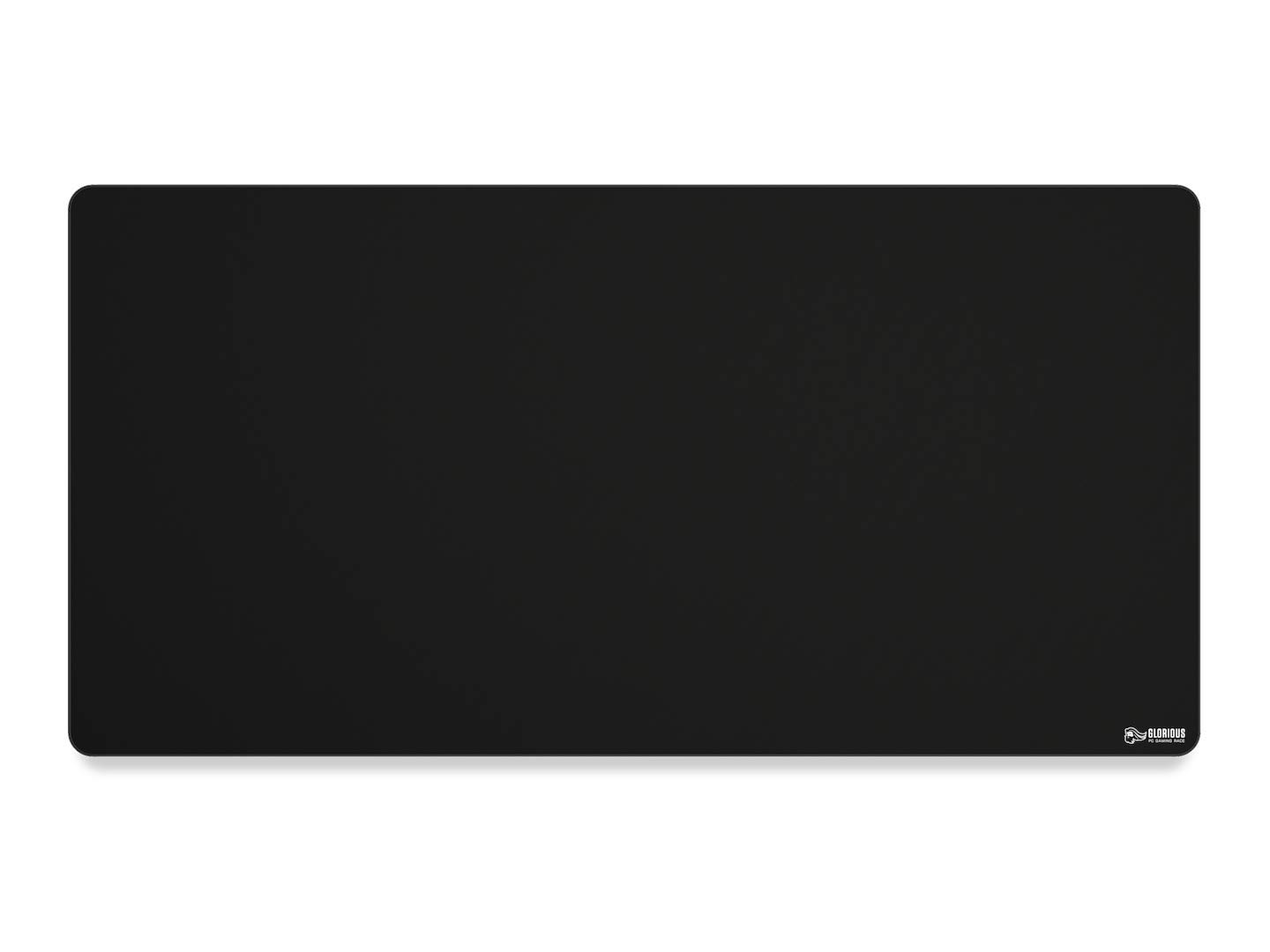 Mousepad XL Glorious Extended Gaming Negro