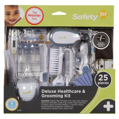 Safety 1st Hospitals 25 Piece Healthcare