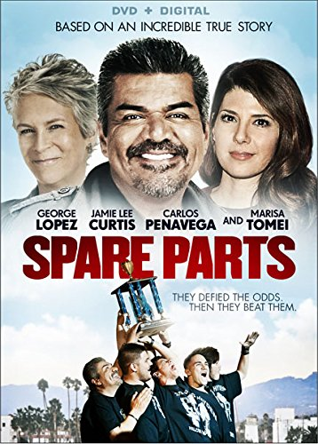 Image result for spare parts movie