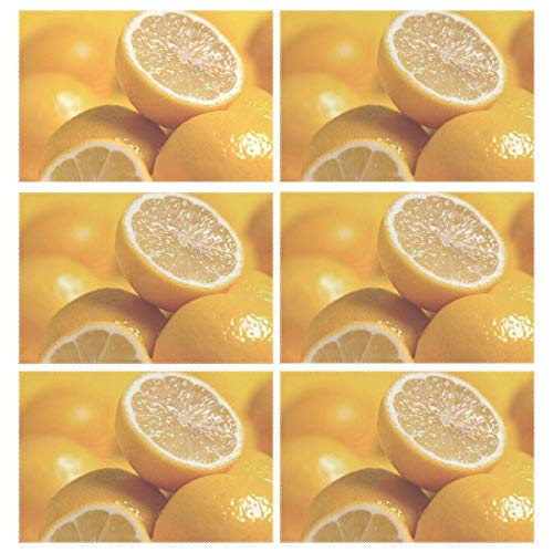 fruit lemon wear - 9