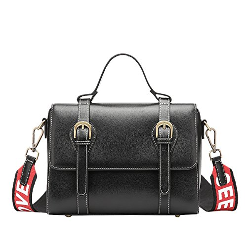 Borsa A girl Mano E Medium Nero Donna xaHw5dq