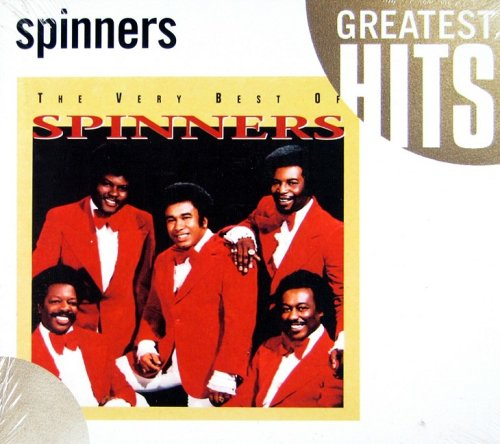 Very Best of Spinners (The Very Best Of The Spinners Cd)