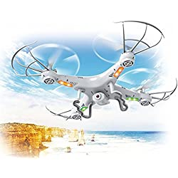 Top Race TR-Q511 Drone with Camera
