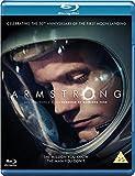 Armstrong [Region B] [Blu-ray]