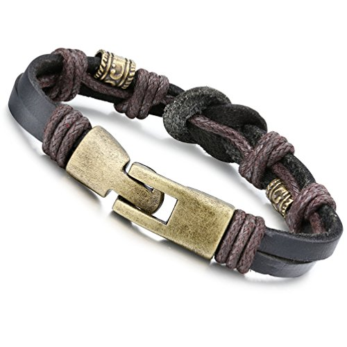 Braided Men's Bracelets: Find the bracelet that fits your style from distrib-wq9rfuqq.tk - Your Online Men's Jewelry Store!