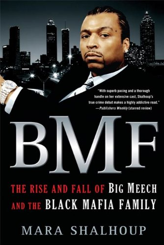 BMF: The Rise and Fall of Big Meech and the Black Mafia Family (Real Hip Hop Jewelry)