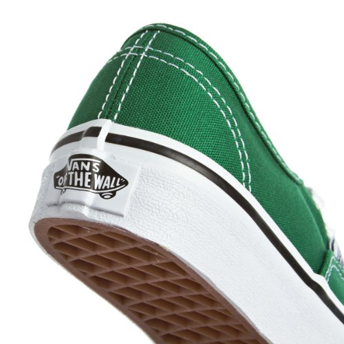 Green Enfant Baskets true K Mixte Authentic White Vans Verdant Mode S0HnXZ