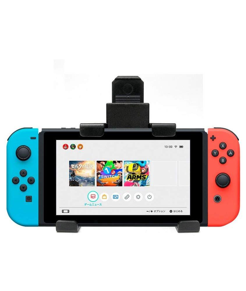 Girafus Soporte de REPOSACABEZAS de Coche Cabecero para Nintendo ...