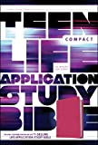Teen Life Application Study Bible NLT, Compact Edition, , 1414387547