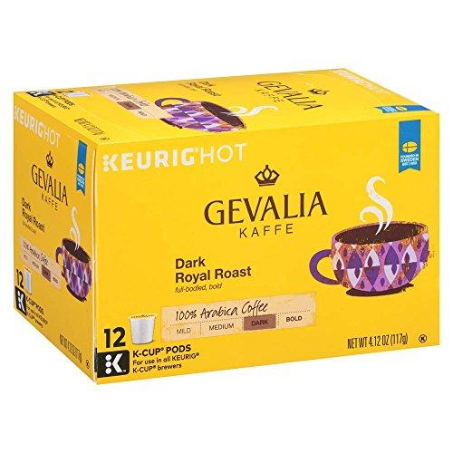 gevalia coffee for two - 3