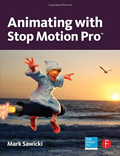 Animating with Stop Motion Pro (Stop Motion Animation Puppets)