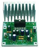 SMALL POWER AMPLIFIER BTL 15 W MONO ASSEMBLED Electronic Circuit : FA607