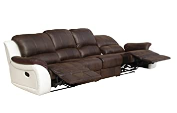 Relax Schlafsofa Couch Polstermöbel Relaxsessel Fernseh Sessel 5129