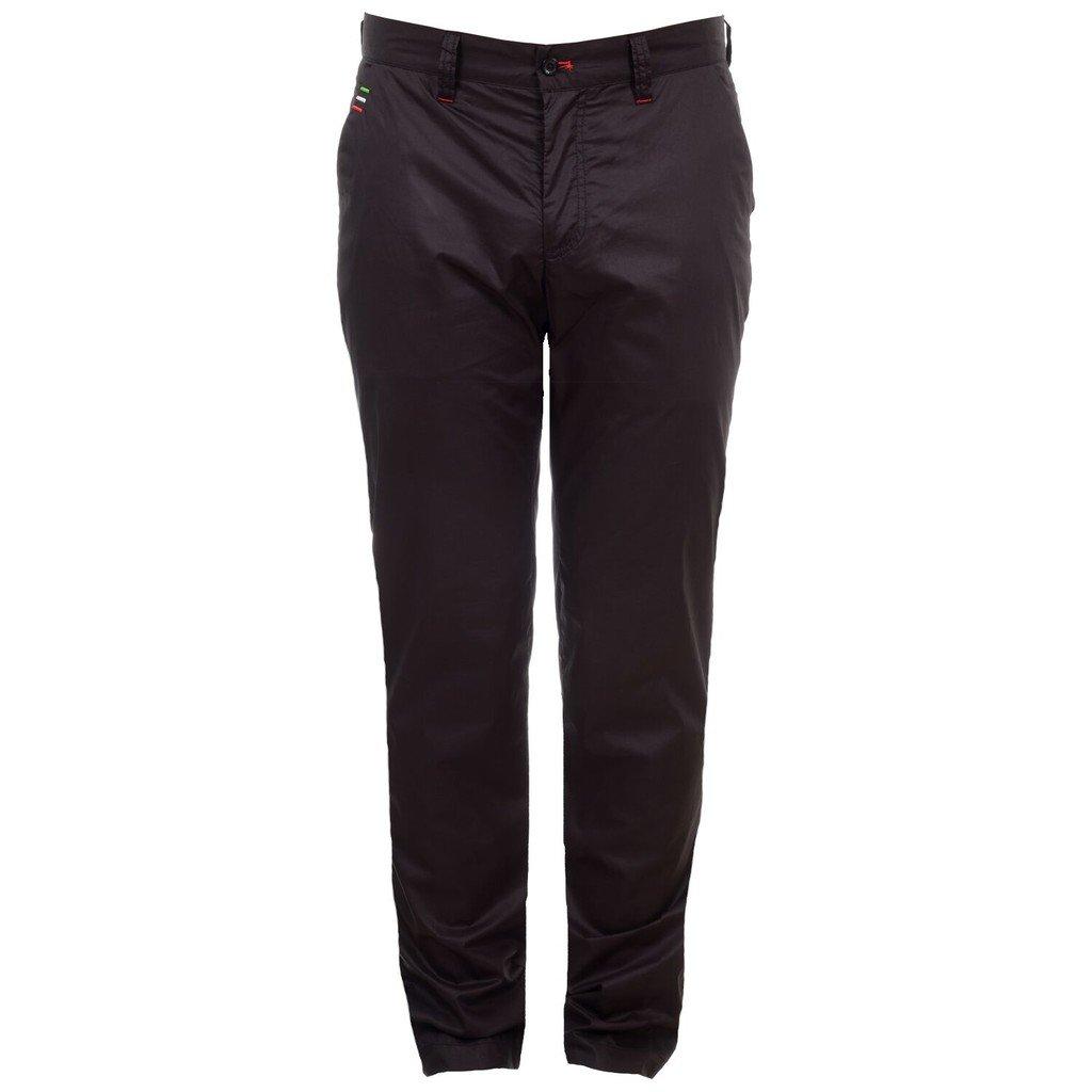 Armani EA7 Man& 039;s Woven Pants Notte S