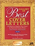 img - for Gallery of Best Cover Letters by Noble David F. (2004-03-01) Paperback book / textbook / text book