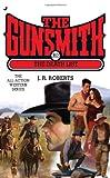 The Death List, J. R. Roberts, 0515150495