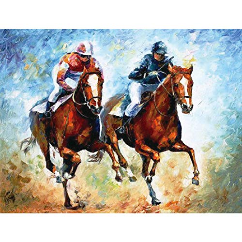 horse racing pictures - 7