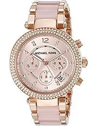 Michael Kors MK5896 Womens Parker Wrist Watches