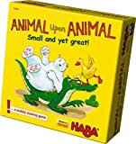 HABA Animal Upon Animal Small and Yet Great! Game
