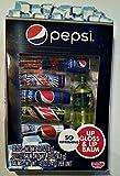 Pepsi 6 piece Flavored Lip Balm Gift Set