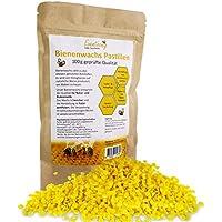 Eventhonig Cire d'abeille de qualité Naturelle 100 g et 200 g