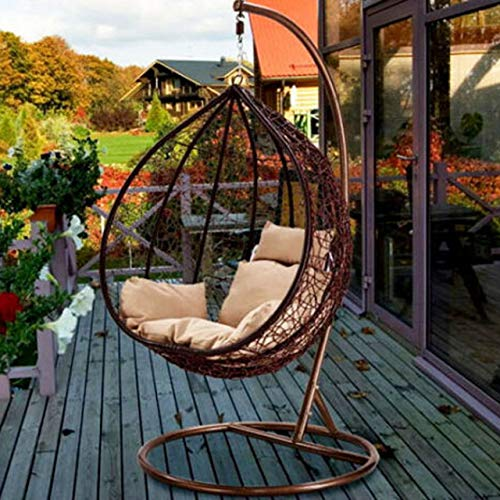 Hanging-Egg Chair Swing